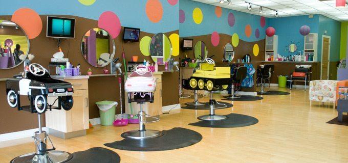 Doolittlez - Kids Hair Salon |