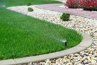 Homeowner's Guide For Efficient Landscape Irrigation