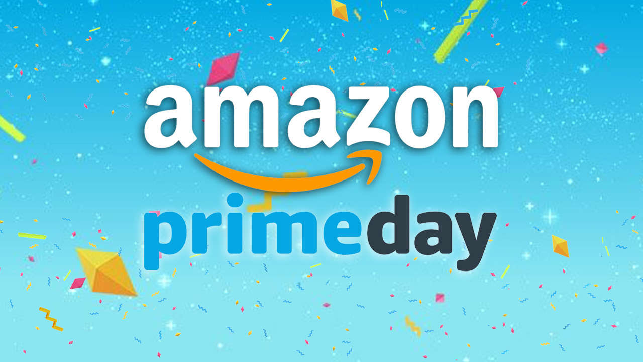 See The Best Amazon Prime Day Deals For a WFH Setup