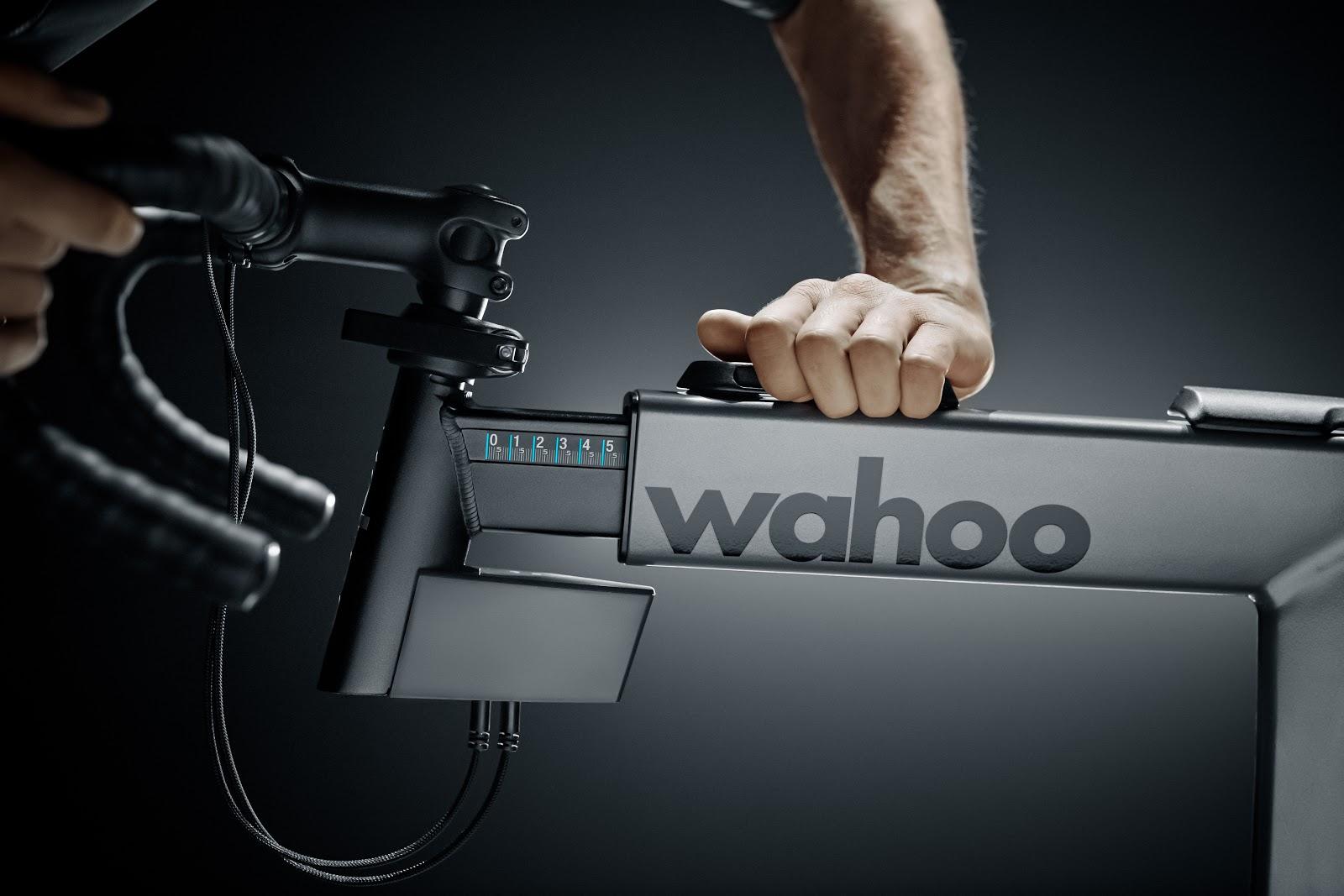 Projectbike Wahoo Kickr Bike