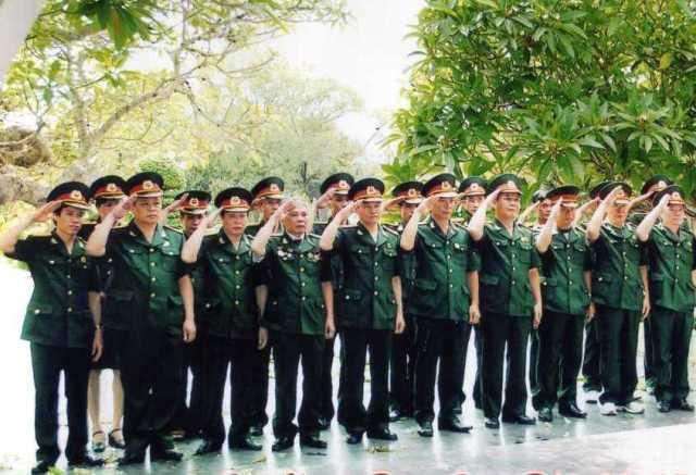 Ưu điểm của quân phục cựu chiến binh Việt Nam