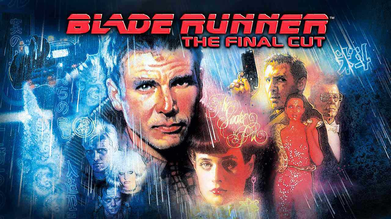 Image result for blade runner the final cut