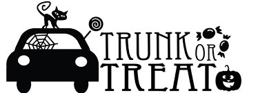 Image result for trunk or treat clipart free