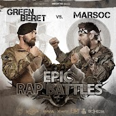 Epic Rap Battle: Green Beret vs. Marsoc