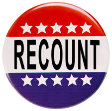 Image result for recount