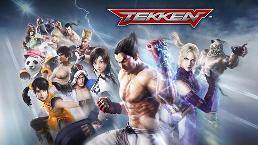 TEKKEN™- screenshot thumbnail