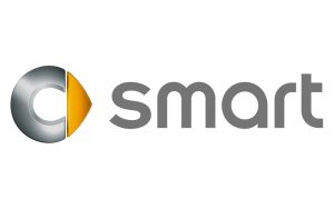 Smart Automobile logo - android auto compatible cars