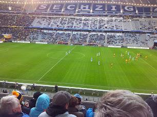 Ставки На Матч Мюнхен-1860 Динамо Дрезден