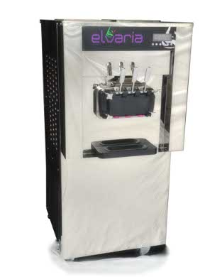 yogart machine