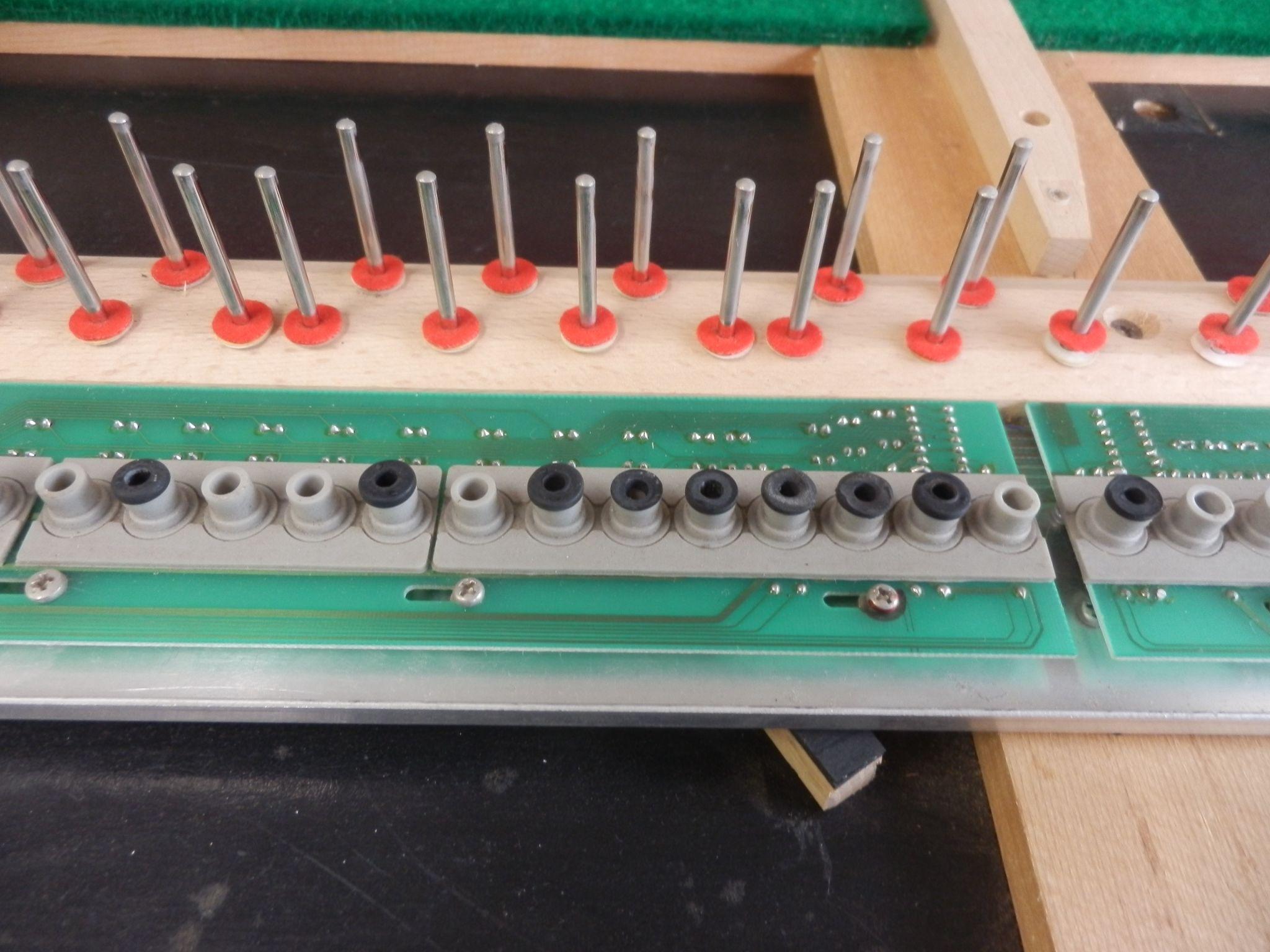 CP80 STUDIO MODEL