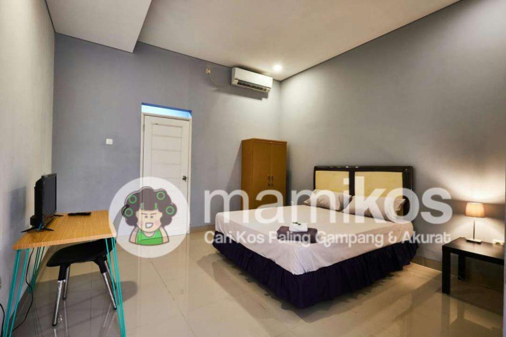 Kost Married Couple East Jakarta Rawamangun: Tawes Residence