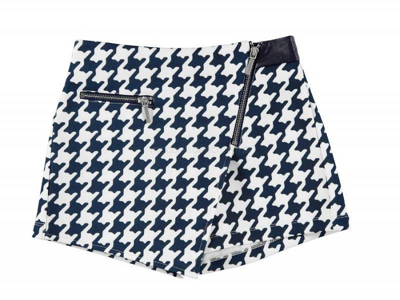 Spódnico spodnie dla dziewczynki