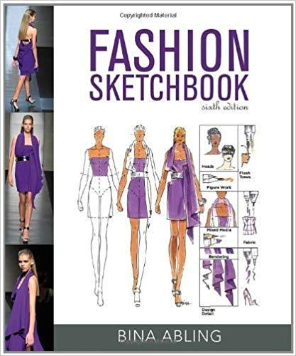 6 Best Fashion Design Books