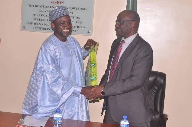 NASENI, NERC Partner for Power
