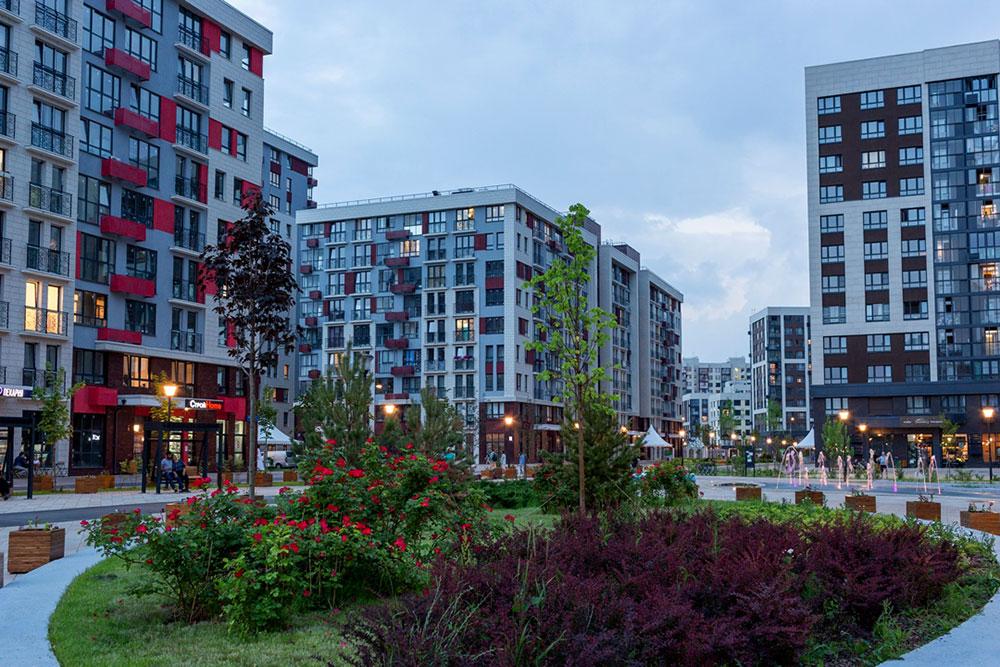 Где покупать квартиру инвестору?