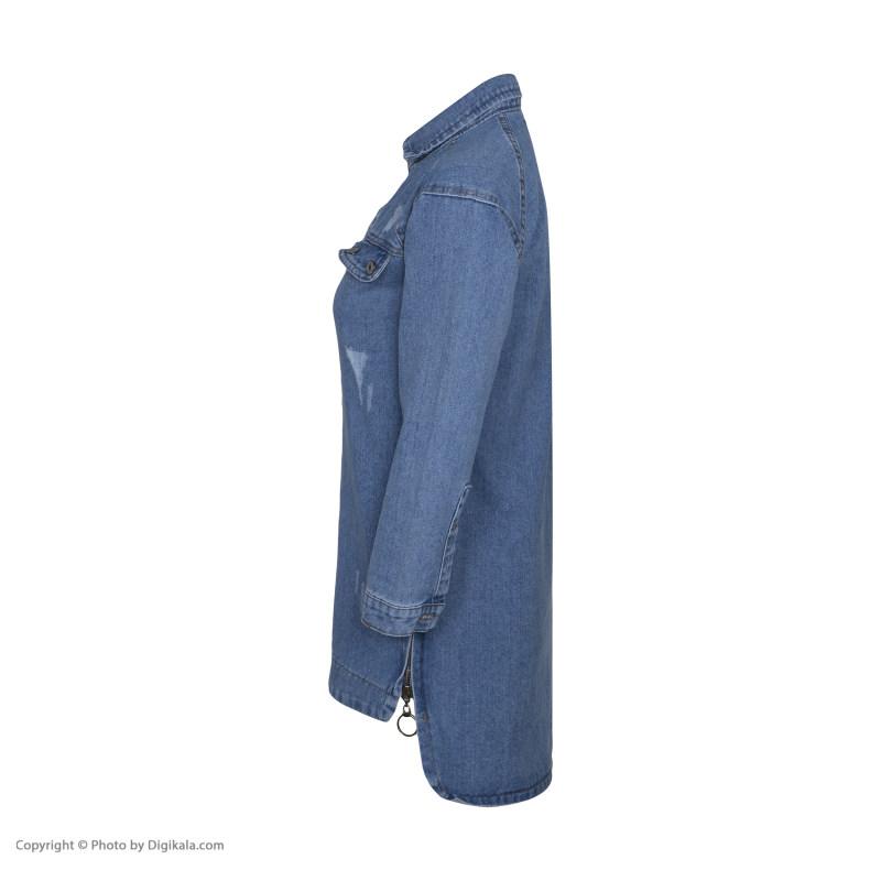 کت زنانه کیکی رایکی مدل BB1084-100