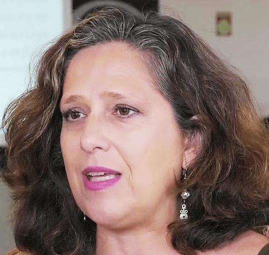 Ana Cecília Chaves Arruda