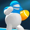 Rugby.io - Ball Mayhem