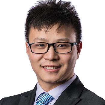 Eric Yang - BizLink Group WA
