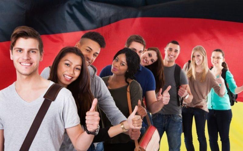 Chi phí cho việc đi du học nghề tại Đức là khá thấp