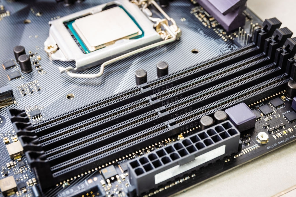 Why upgrade from DDR3 to DDR4?