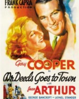 El secreto de vivir (1936, Frank Capra)