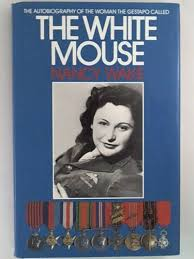 Image result for the white mouse book