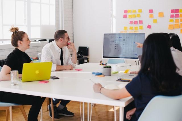 Sistema de control de gestion diseño