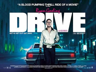 Filmul cu masini de curse Drive