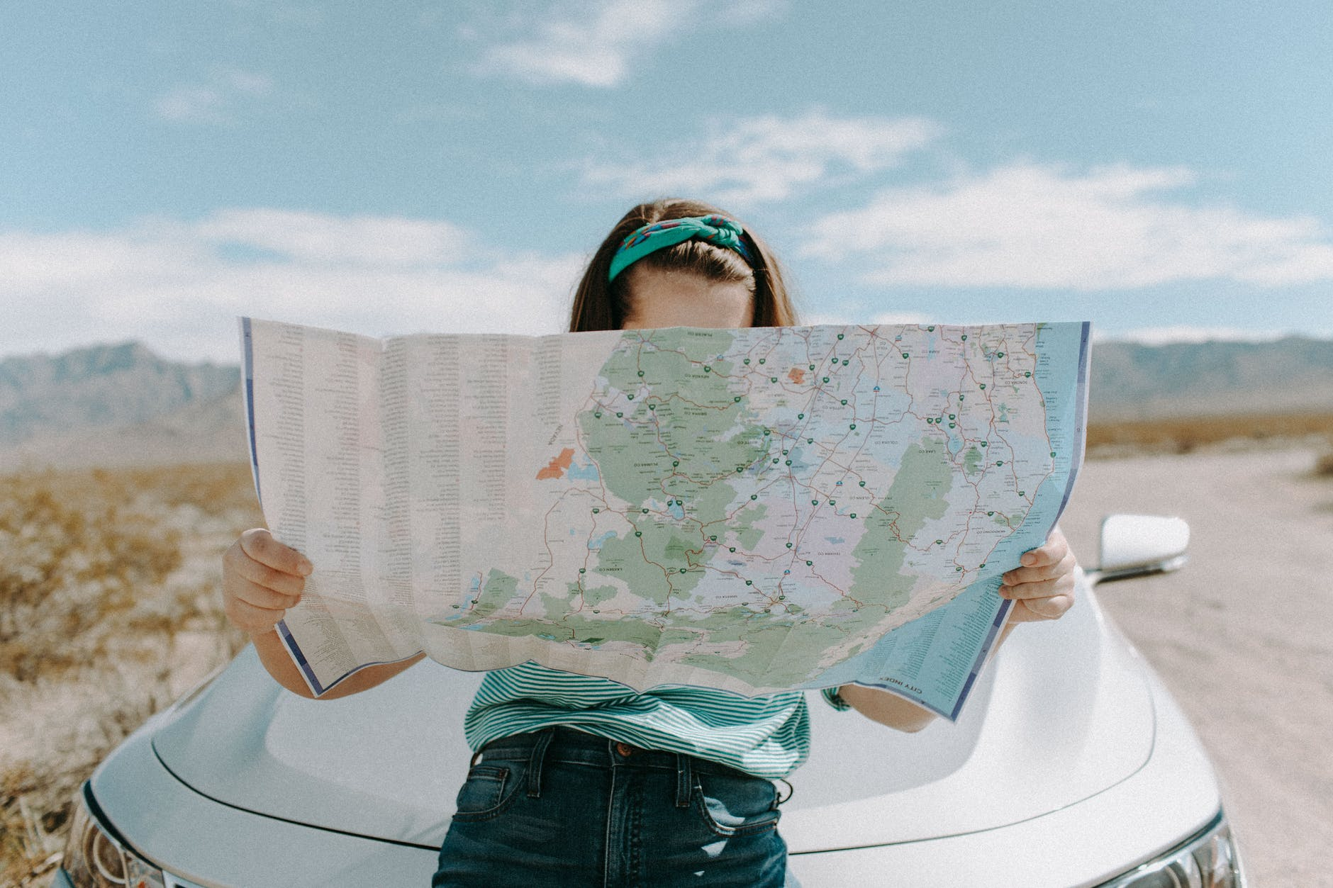 Clever Ways to Keep Cool as you Travel Abroad