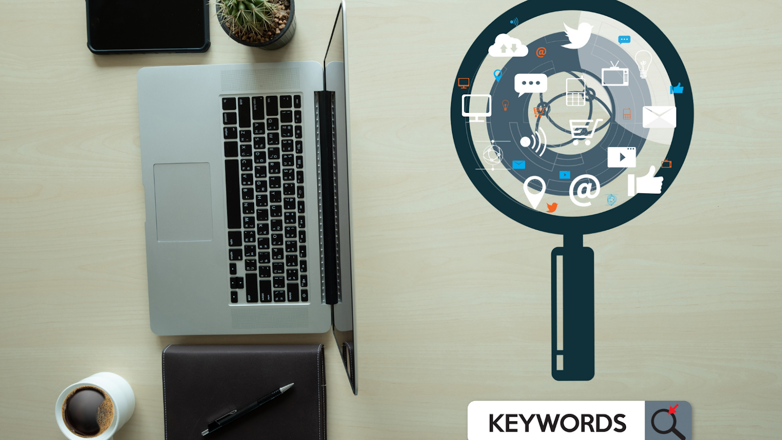 International Institute Of Digital Marketing™- keyword research