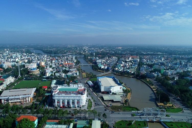 Thủ tướng Chính phủ đã ban hành quyết định công nhận thành phố Tân An là khu đô thị loại II