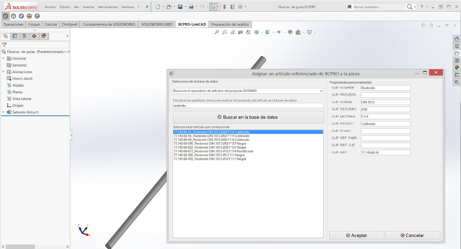 Programación en Velneo: integración de un ERP con CAD 13