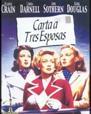 Carta a tres esposas (1949, Joseph L. Mankiewicz)