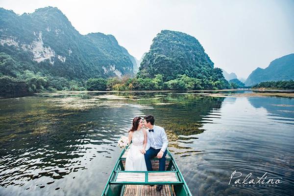 chụp ảnh cưới hà nội đẹp