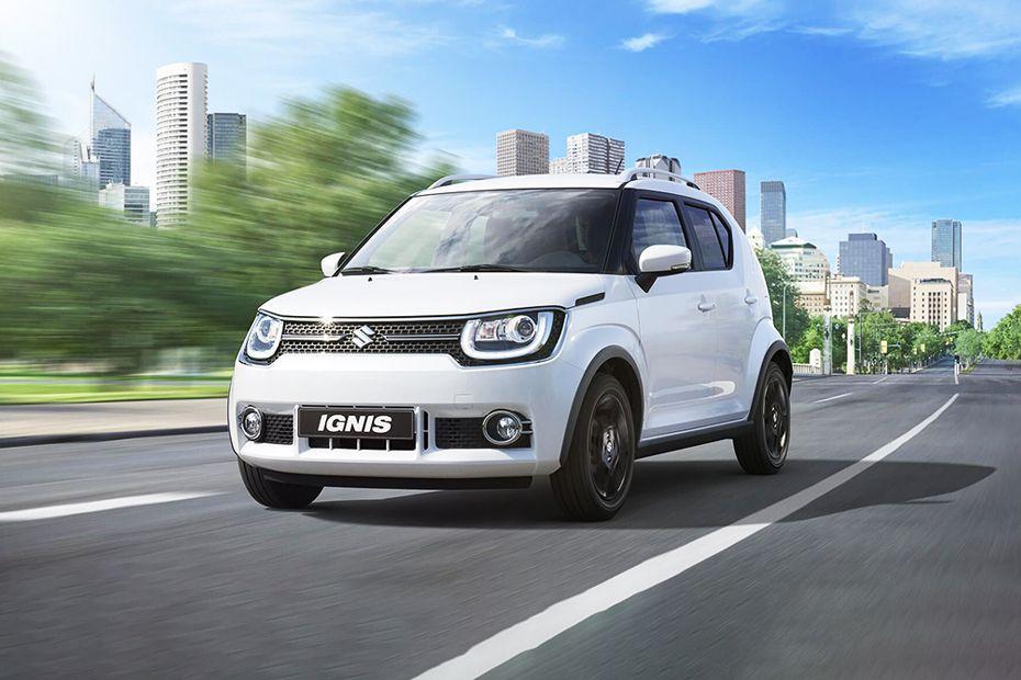 Overview Mobil: Mengetahui daftar harga terbaru dari Suzuki Ignis GL AGS 01