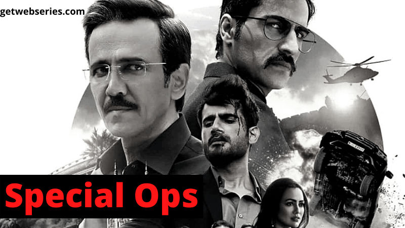 best thriller web series