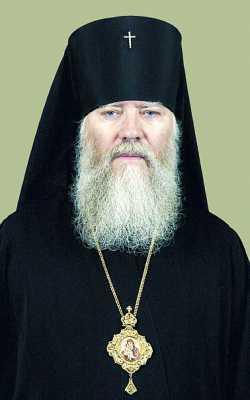 Архиепископ Марк (Петровцы)