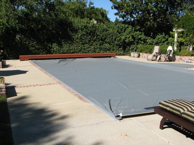 Automatic Pool Covers Milwaukee Automatic Pool Cover Sales