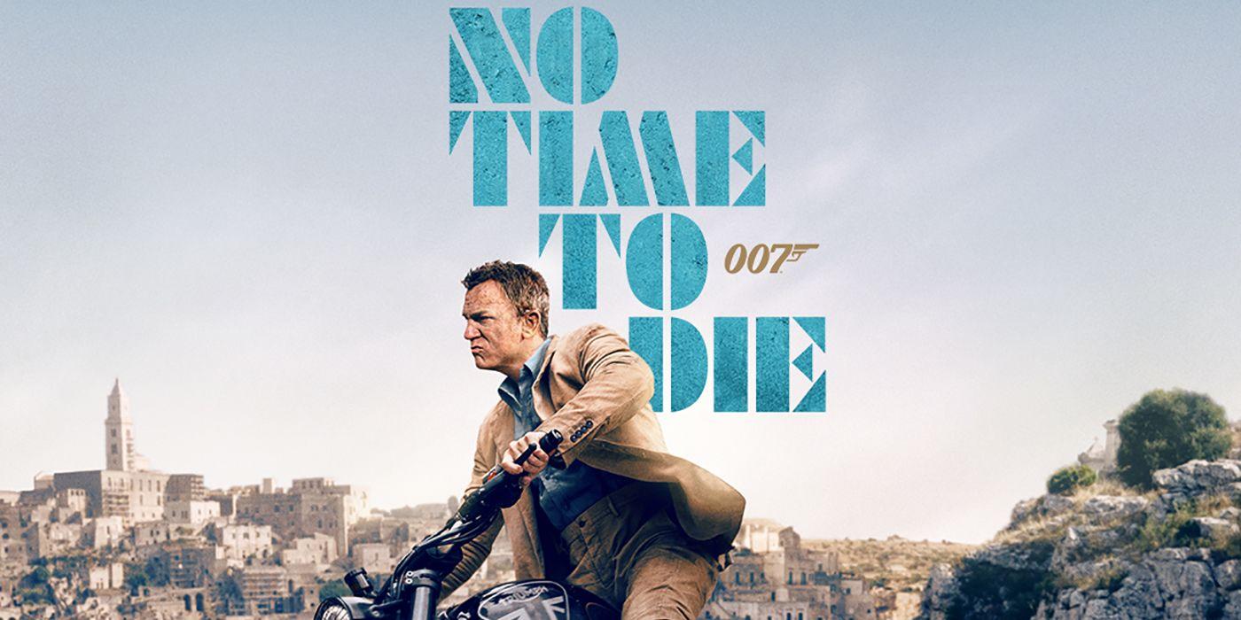 Bond 25: Không Phải Lúc Chết