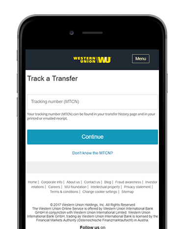 Get Western Union Tracking Without MTCN [Easy Tracking Guide]