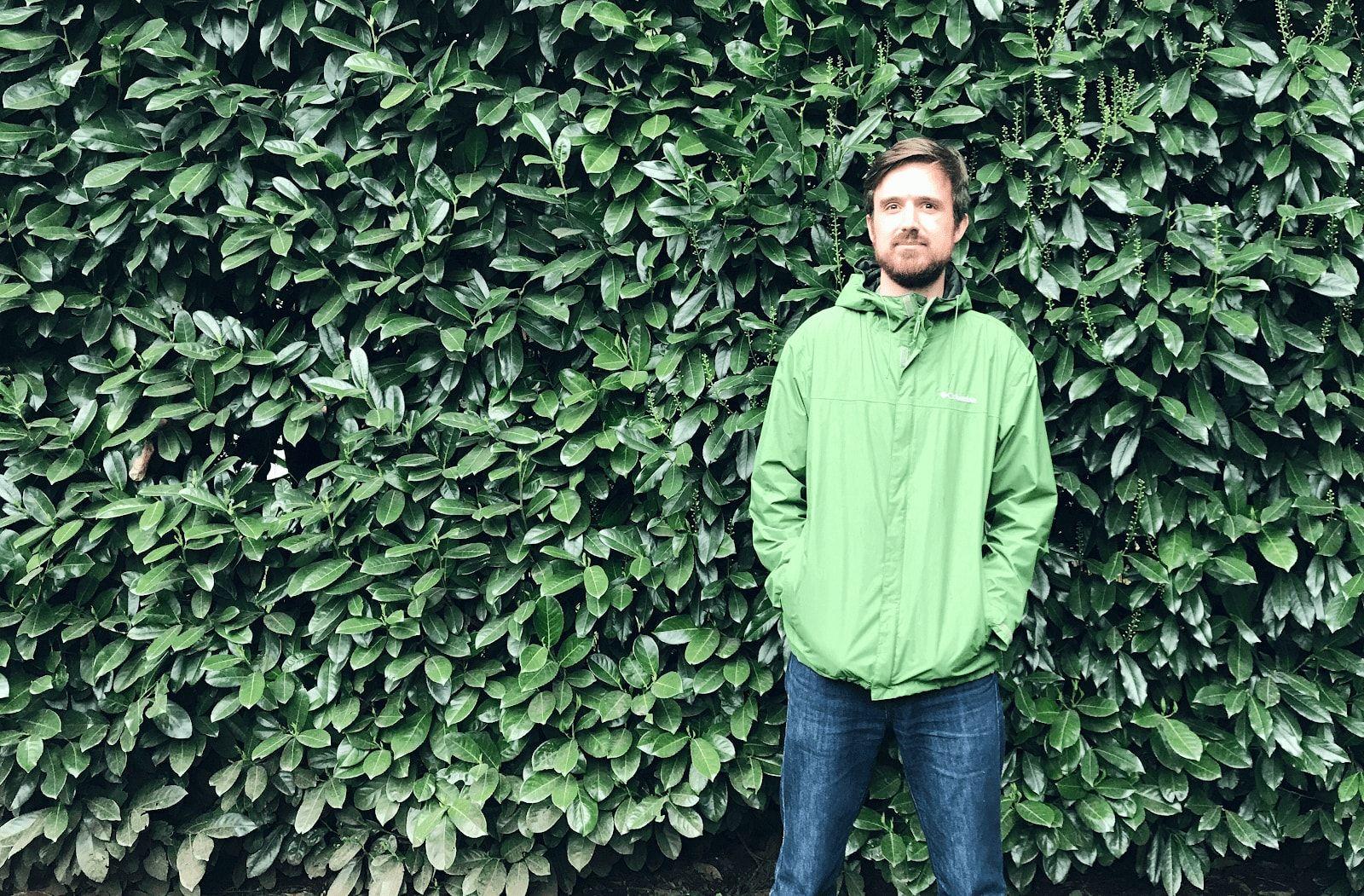 Gabe Ragland, founder of Divjoy