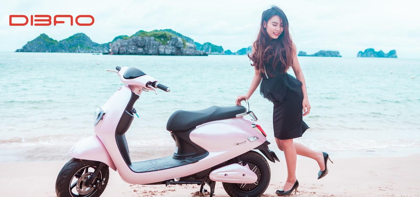 Yên xe phù hợp tầm vóc người Việt