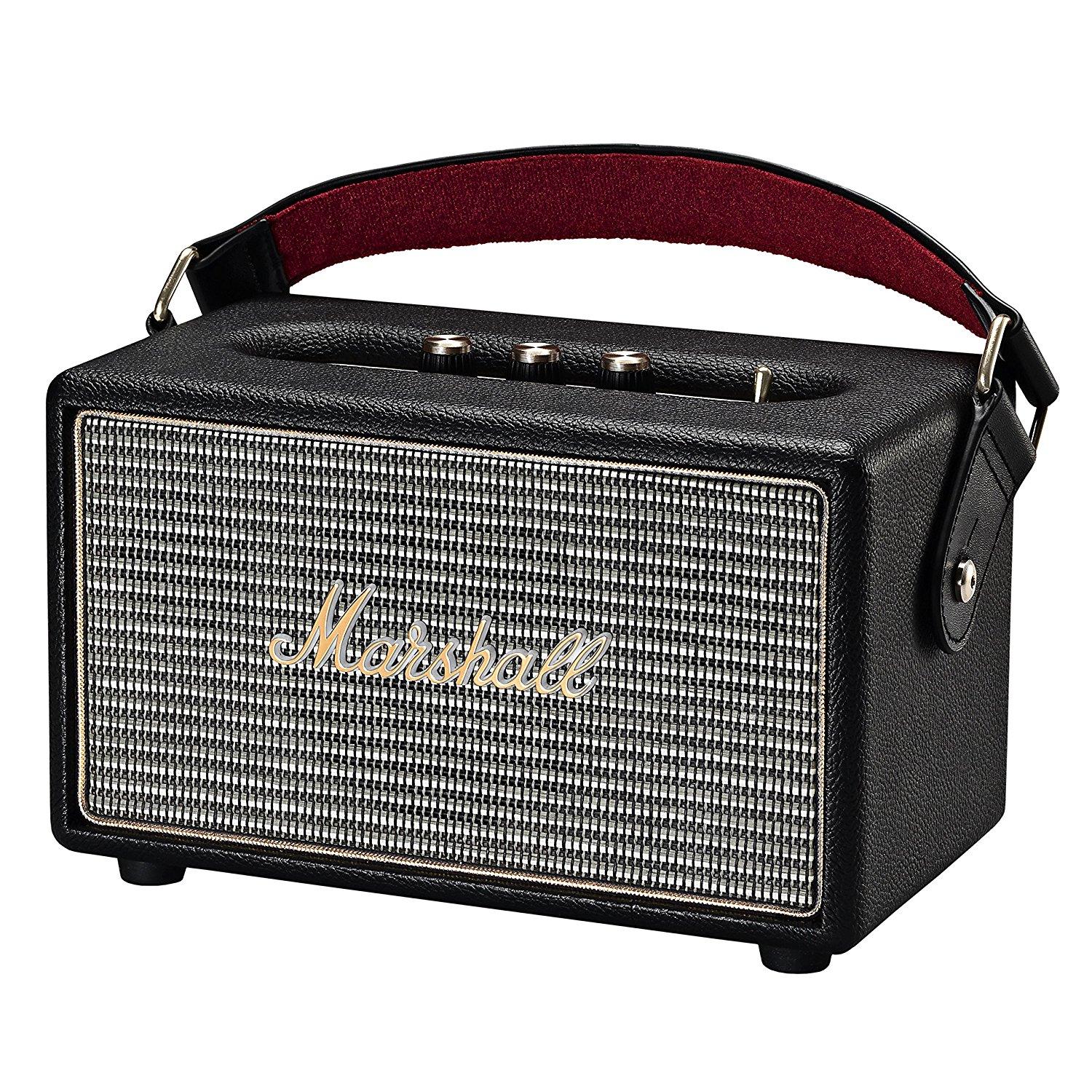 Review đánh giá loa Marshall Kilburn 2 - thiết bị âm thanh của thời đại 1