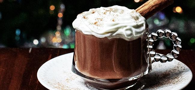Chocolate Mexicano by Prolijo Mezcal
