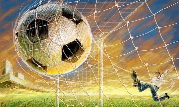 Kết quả hình ảnh cho soi kèo bóng đá