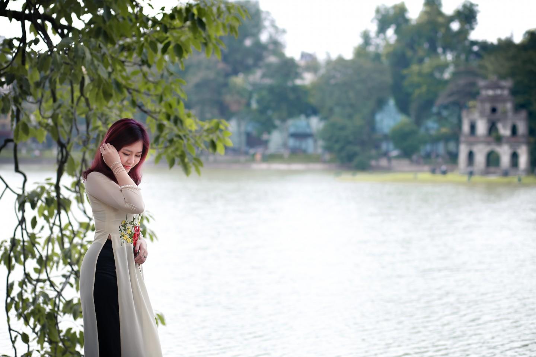 Hồ Gươm trái tim Thủ Đô, là địa điểm bạn không thể bỏ qua