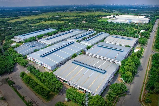 Khu công nghiệp Gia Bình 2 trọng điểm kinh tế của Bắc Ninh