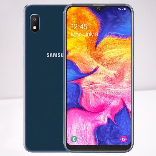 Samsung Galaxy A10e (4G-LTE) Prepaid Plans
