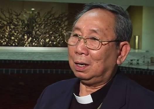 """Lào: """"Trụ cột chính của Giáo hội là sự đau khổ của những Giáo hội địa phương"""""""